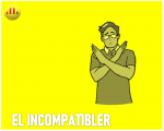incompatibler