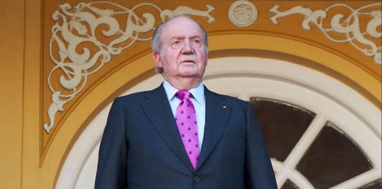 Detectada una cuenta de Juan Carlos I en Suiza que podría invalidar sus regularizaciones fiscales