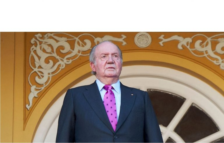 Sigue la espiral de noticias sobre Juan Carlos I