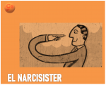 narcisister