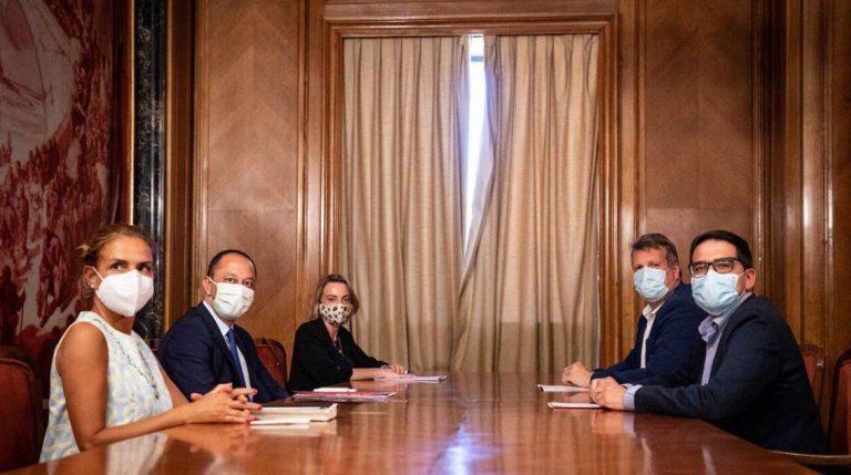 ¿Es posible un pacto PP-PSOE-Cs?