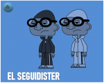 seguidister