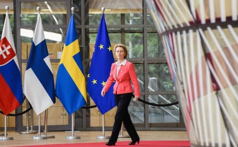 Hungría y Polonia suben el tono