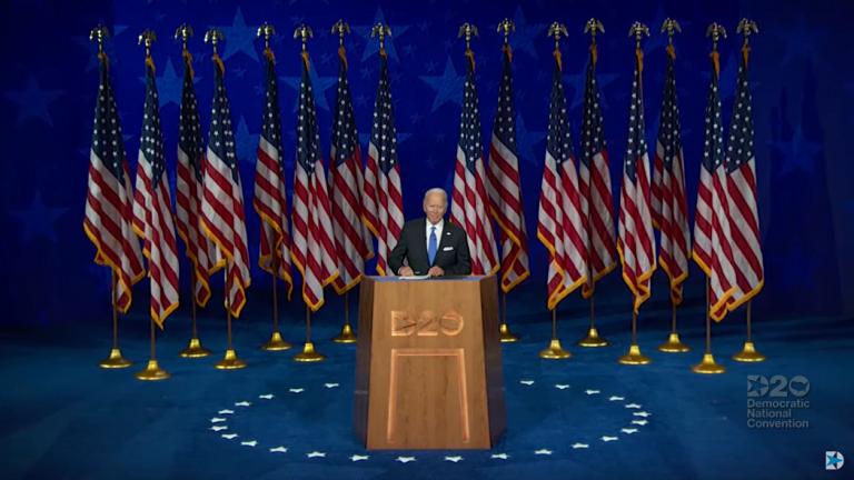 Ucrania podría 'derrotar' a Biden