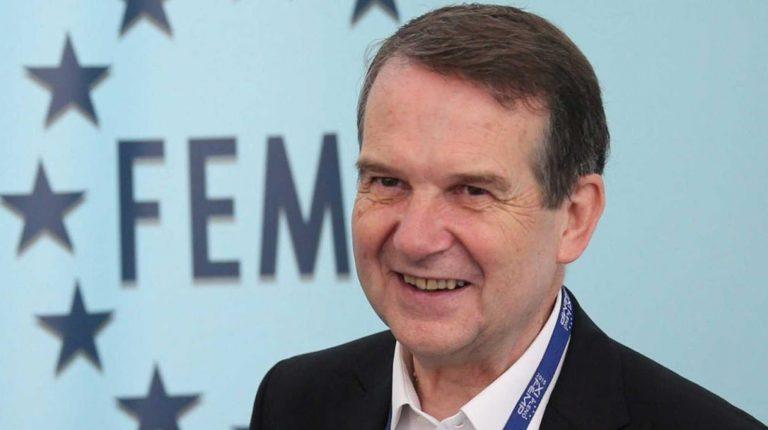 FEMP plantea que las CCAA transfieran a los ayuntamientos el 15% de los fondos europeos tras descontar gasto sanitario