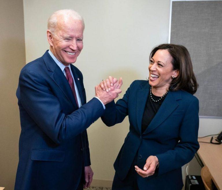 Después de la convención demócrata, Biden es todavía más favorito