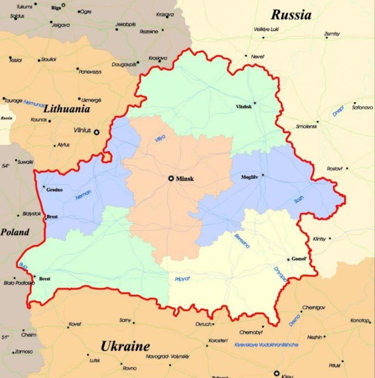Días clave para Bielorrusia