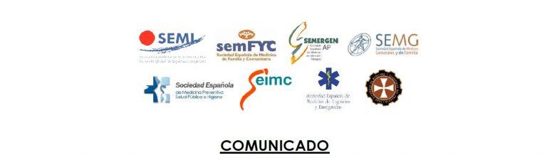 Expertos reclaman análisis independiente de la actuación de España frente a la pandemia