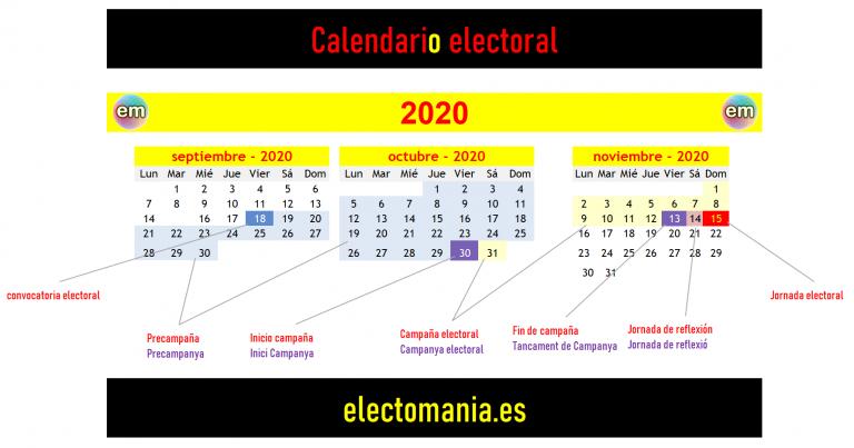 Según La Razón, Torra planea convocar elecciones para el 15 de noviembre
