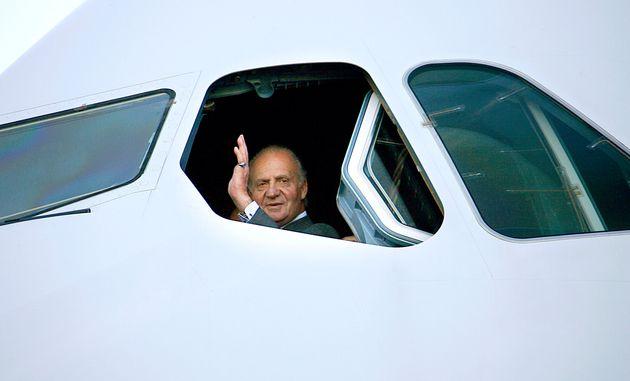 Zarzalejos desvela los detalles de la 'operación RJCI': negociación con Casa Real, ocultación a los Ministros, pistas falsas…