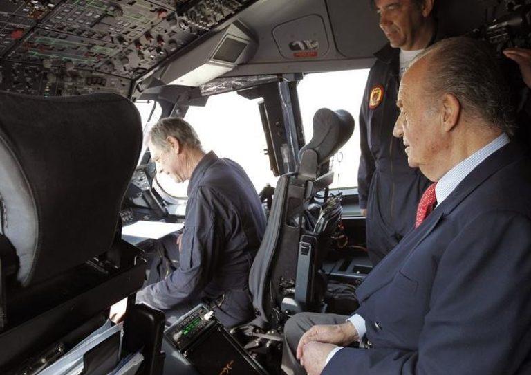 Juan Carlos I no regresará a España por ahora, Casa Real desmiente que esté ingresado por COVID en un hospital en Abu Dhabi