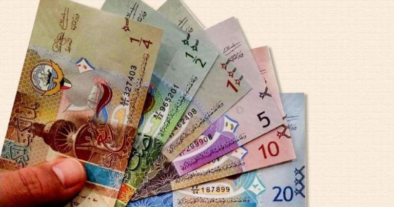 ¿Kuwait en riesgo de Default? El Gobierno admite que no tiene fondos para pagar a los funcionarios en otoño
