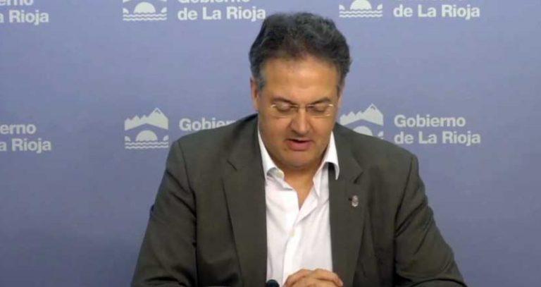 Destituido un consejero de La Rioja (PSOE) por poner su dinero en Luxemburgo a través de una SICAV