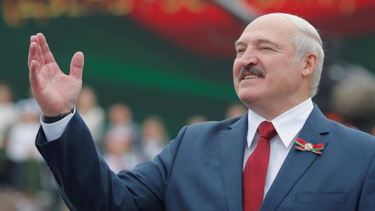 Bielorrusia (9ago) jornada electoral con internet caído y múltiples sospechas