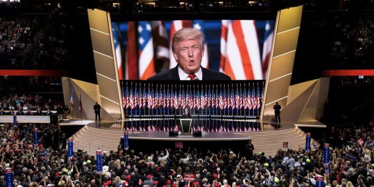 Convención republicana: hoy comienza el contraataque de Trump