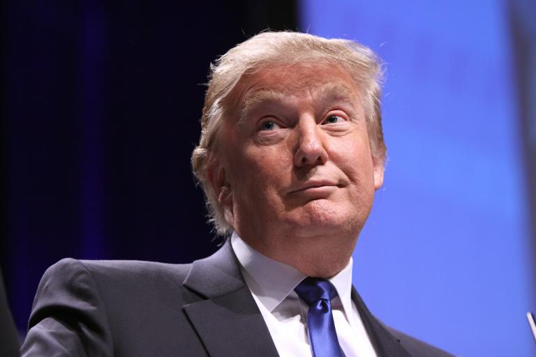 Los demócratas intentarán el impeachment de Trump a partir del lunes