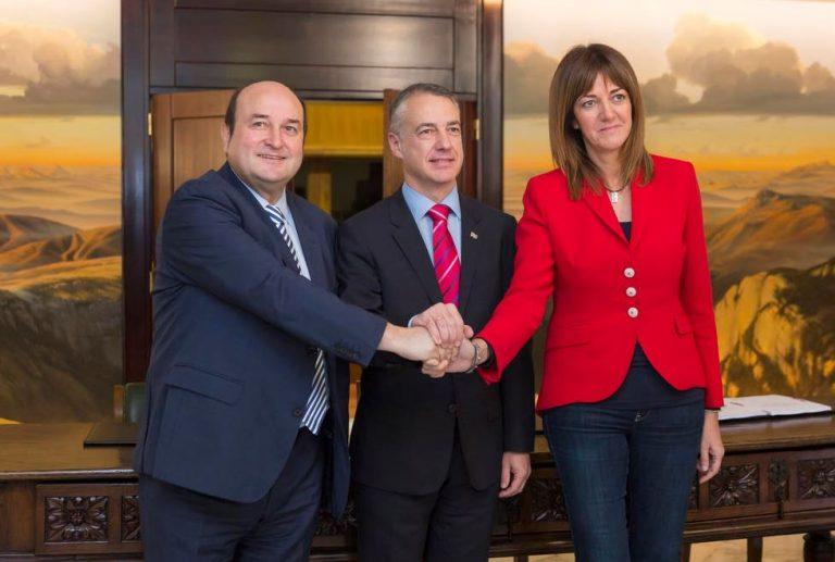 Urkullu anuncia que Euskadi se acerca al fin de la emergencia sanitaria y plantea el Presupuesto «más ambicioso»