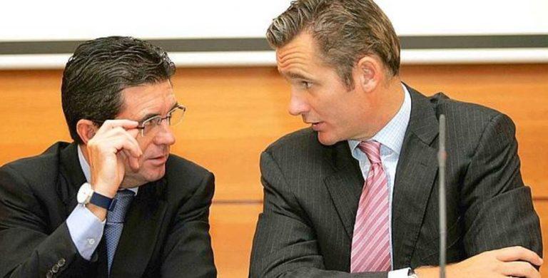 El abogado de Urdangarín se queja de agravio comparativo con Diego Torres y Jaume Matas