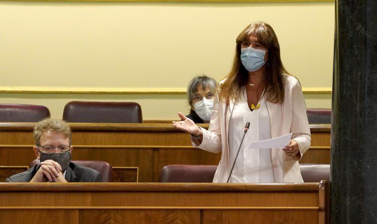 Junts quiere que Campo detalle en el Congreso si los indultos son la respuesta política del Gobierno al asunto catalán