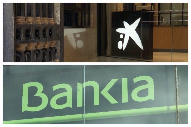 Prosiguen las negociaciones La Caixa-Bankia. La posición en que quede el FROB, clave