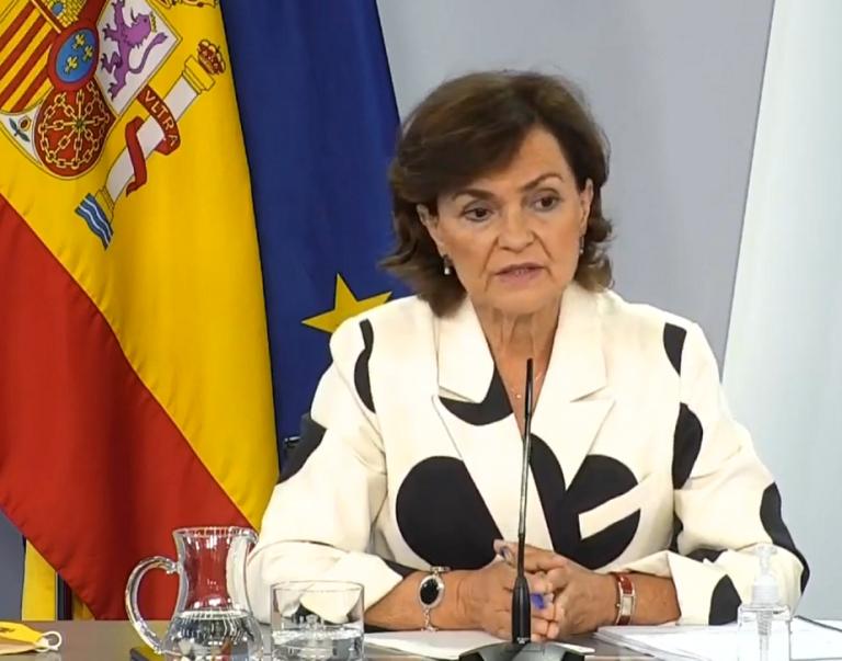La nueva ley de la Memoria Democrática disolverá la Fundación Francisco Franco