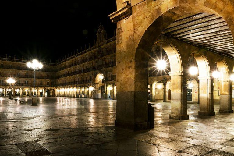 Se acaban las restricciones en Salamanca y Valladolid