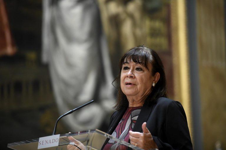 El PSOE no secunda a Unidas Podemos: 'el rey tiene todo nuestro apoyo'