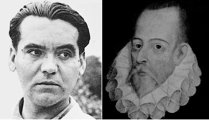 SocioPanel (9S). Hombres y mujeres, jóvenes y mayores discrepan: ¿Lorca o Cervantes?
