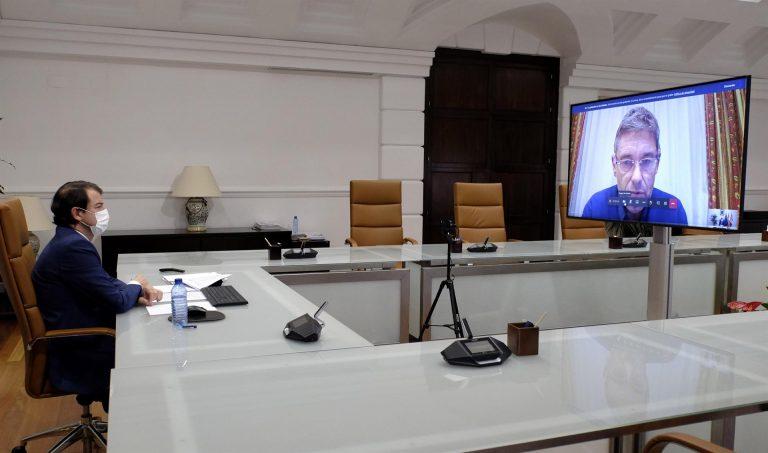 Castilla y León rechaza el confinamiento general y apuesta por selectivos