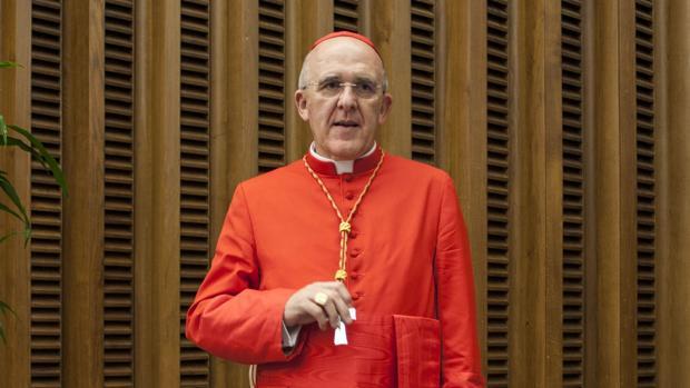 El Arzobispo de Madrid cree que a la gente 'le cuesta volver a Misa por miedo a contagiarse'