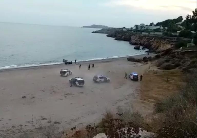 Murcia pide más policía para frenar las pateras