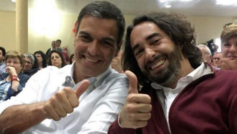 El diputado del PSC Carles Castillo deja el partido
