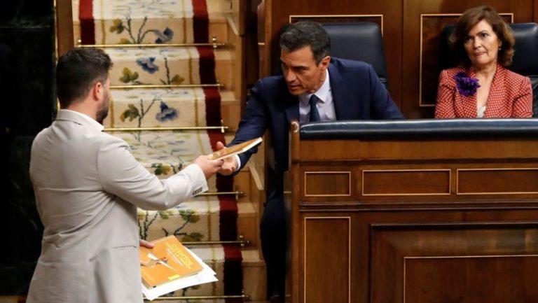 Cataluña sin elecciones pero con 'mesa'