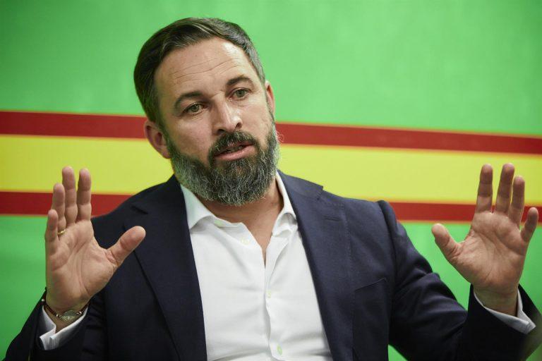 Vox anula las primarias en Alicante, Jaén y Málaga por infracciones de normas internas