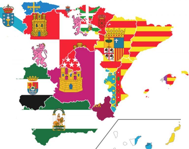 No-Puente: Galicia, Extremadura y las islas, únicas CCAA que no han aplicado el cierre perimetral