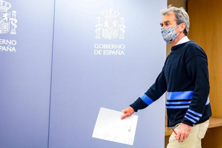 Simón apela a la responsabilidad de los madrileños, más allá de las decisiones judiciales