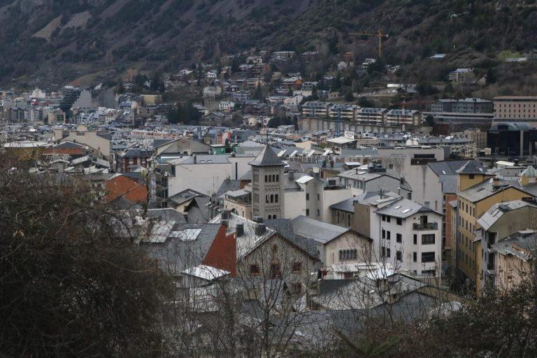Andorra ingresa en el FMI con la idea de mejorar su imagen