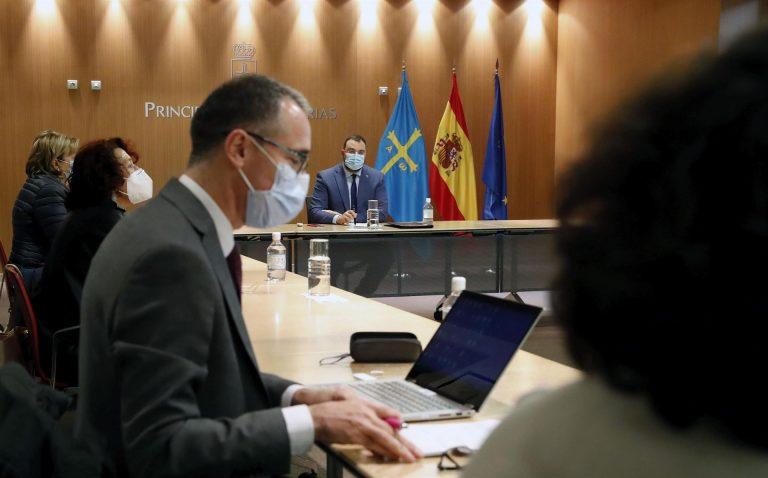 Asturias, primera Comunidad Autónoma en volver al completo a fase 2