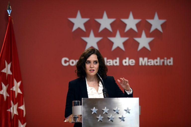 Madrid quiere regular la desregulación de la hiperregulación