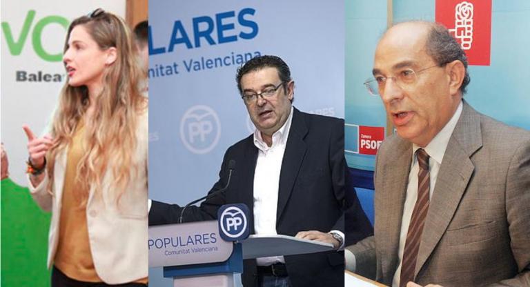 Arrimadas emprende su propia refundación con fichajes en otros partidos