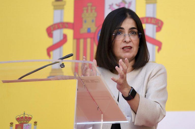 Madrid, Euskadi, Galicia, CyL y Andalucía se rebelan contra Sanidad y no acatarán el documento de nueva normalidad