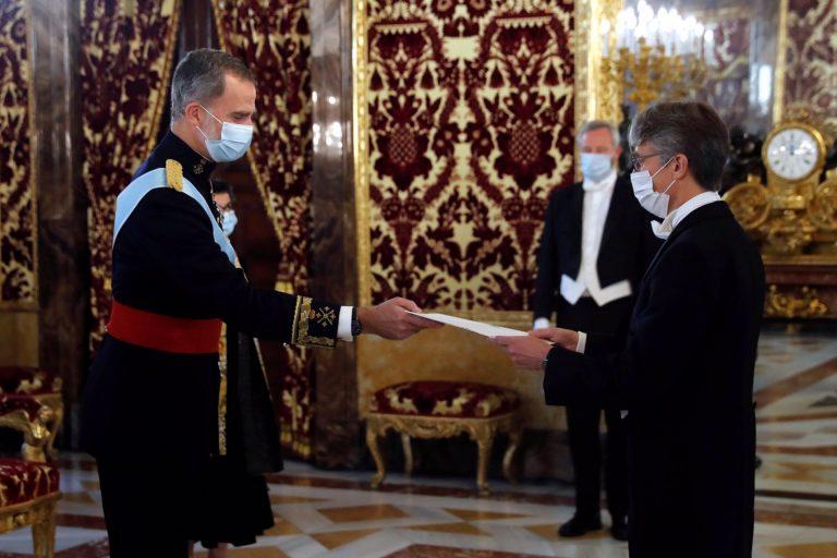 La casa Real también aumenta su presupuesto