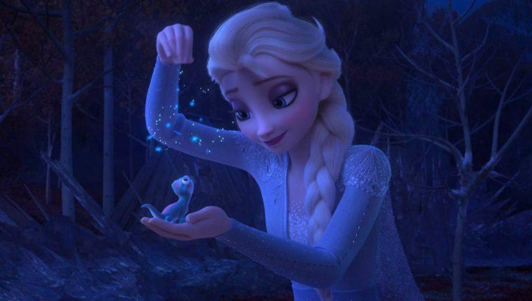 El catalán llega a Disney+ con 'Frozen 2' y 'Espíes Disfressats'