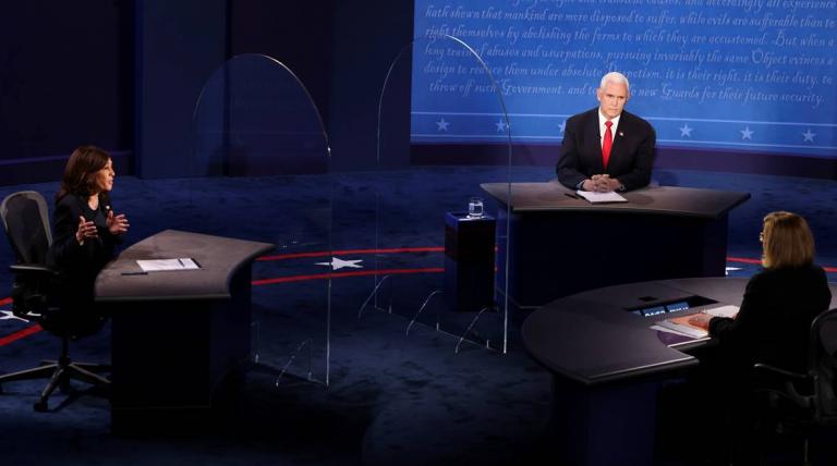 El debate entre 'vicepresidentes' no aclara el panorama