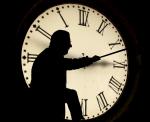horario reloj