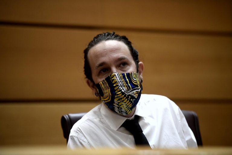 Iglesias solicita ser solo perjudicado, no investigado por el caso 'Dina'