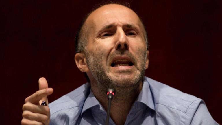 Los socialistas se plantean la moción de censura en Ourense