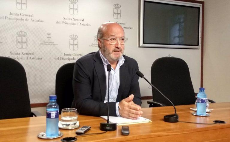 El PP expulsa del partido al exsecretario general en Asturias, Luis Venta