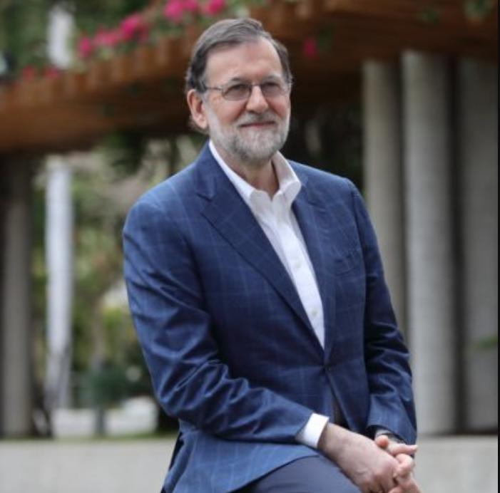 Rajoy: la sentencia demuestra que la moción de censura se basó en una 'enorme' manipulación