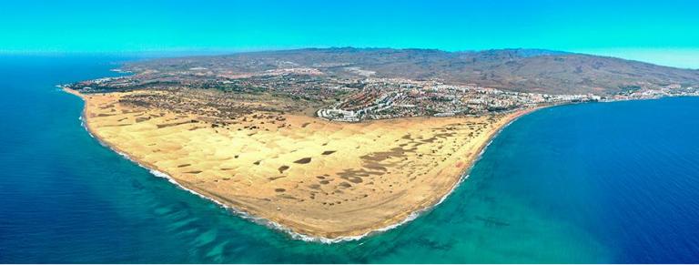 Un fallecido y cinco herido en otra patera al sur de Gran Canaria